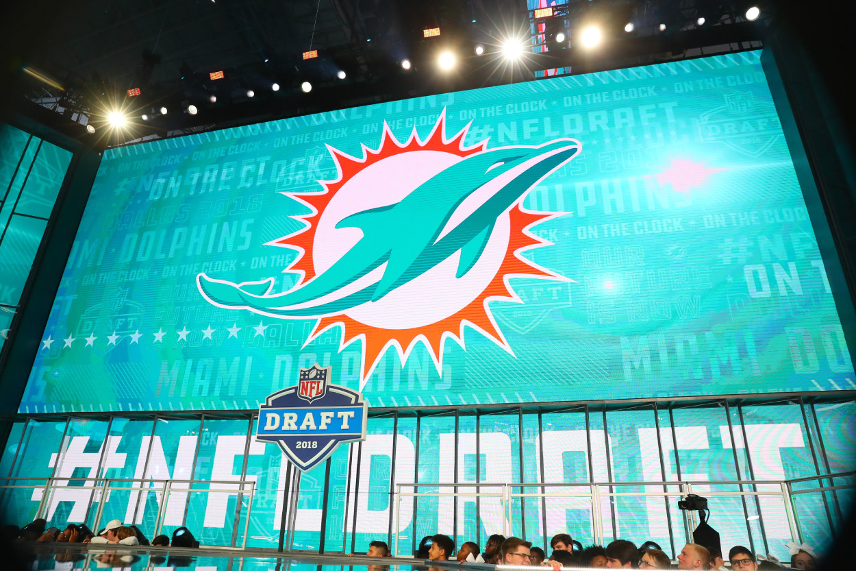 Why Do the Miami Dolphins Have the 6th Overall Pick in the 2021 NFL Draft When They Went 10-6 in 2020?