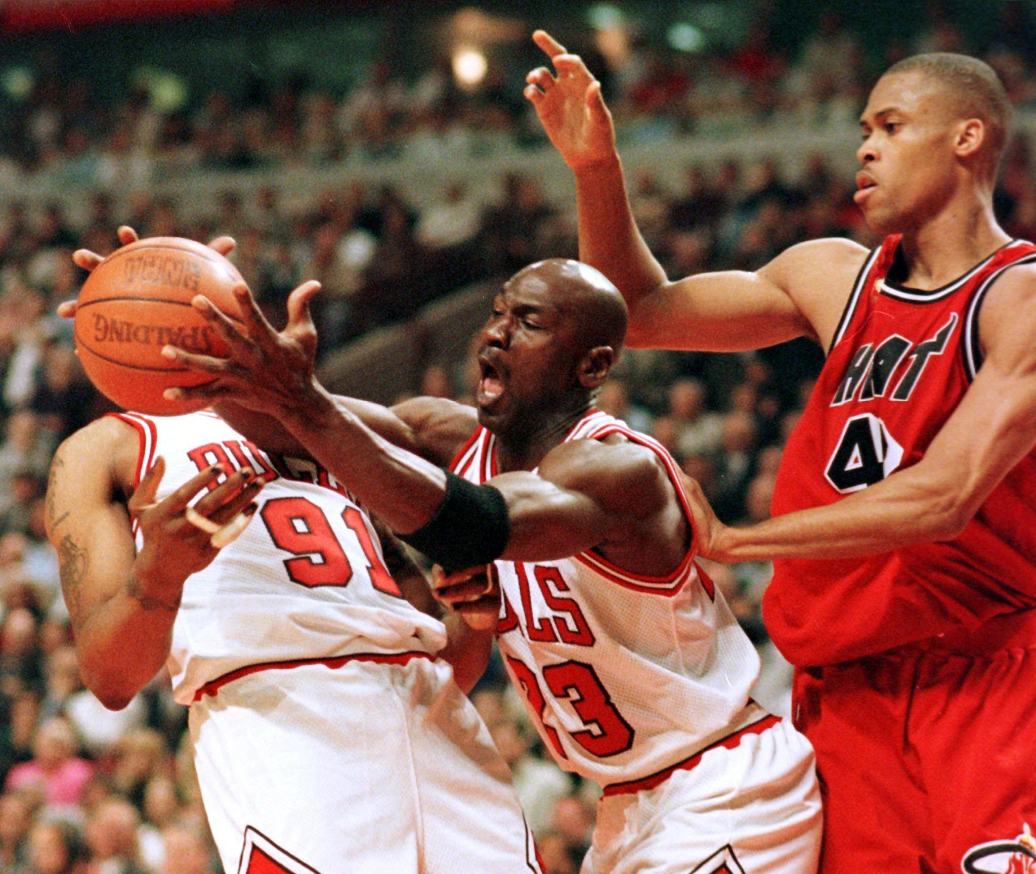Michael Jordan's Intense Competitive Fire Peaked When He Shot Pool With UNC Teammate Matt Doherty