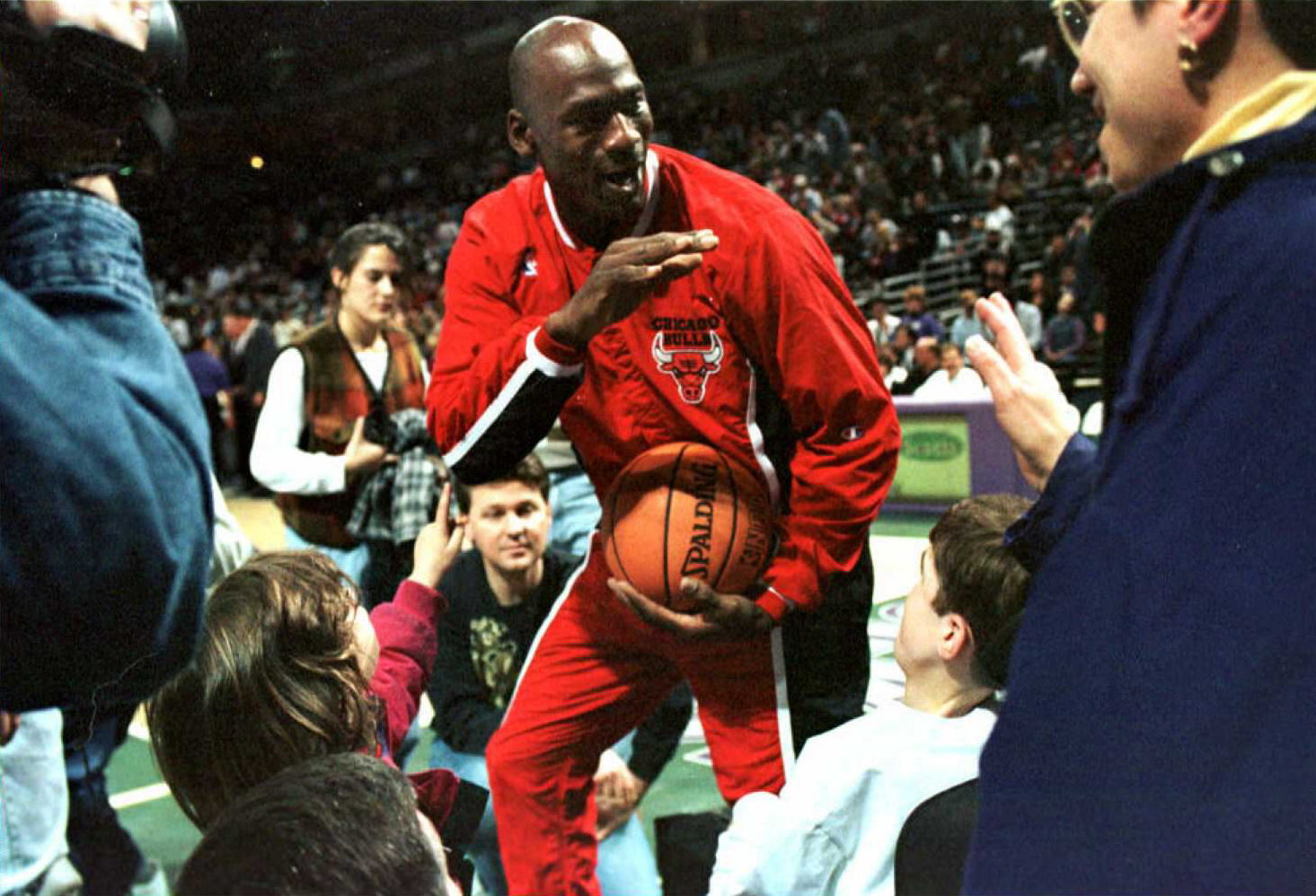 Michael Jordan's Sister Fueled His Competitive Fire With an Important Early Victory