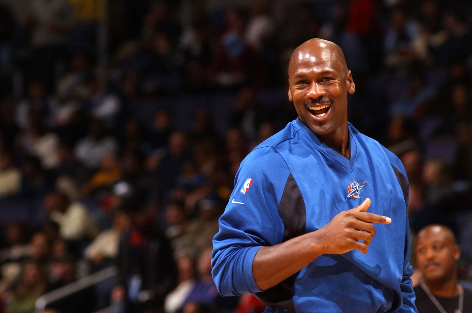 Michael Jordan's Final NBA Game Featured a Surprise Appearance From a Chicago Bulls Icon Thanks to a Classy Move By the 76ers