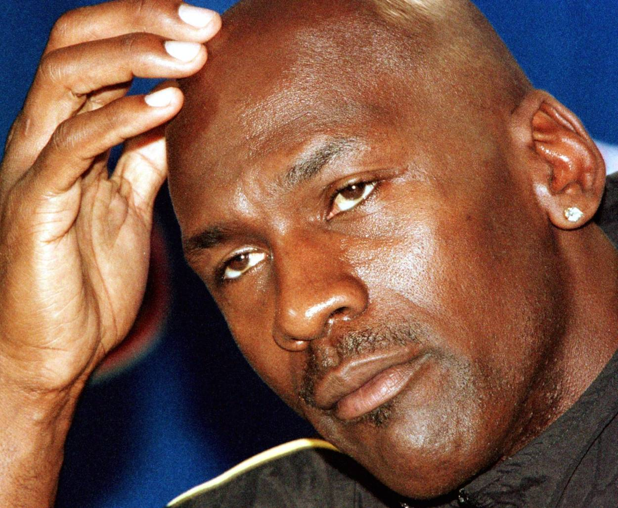 A Devoted Michael Jordan Fan Is Missing Nearly $60,000 Because of a Simple Photocopied Document