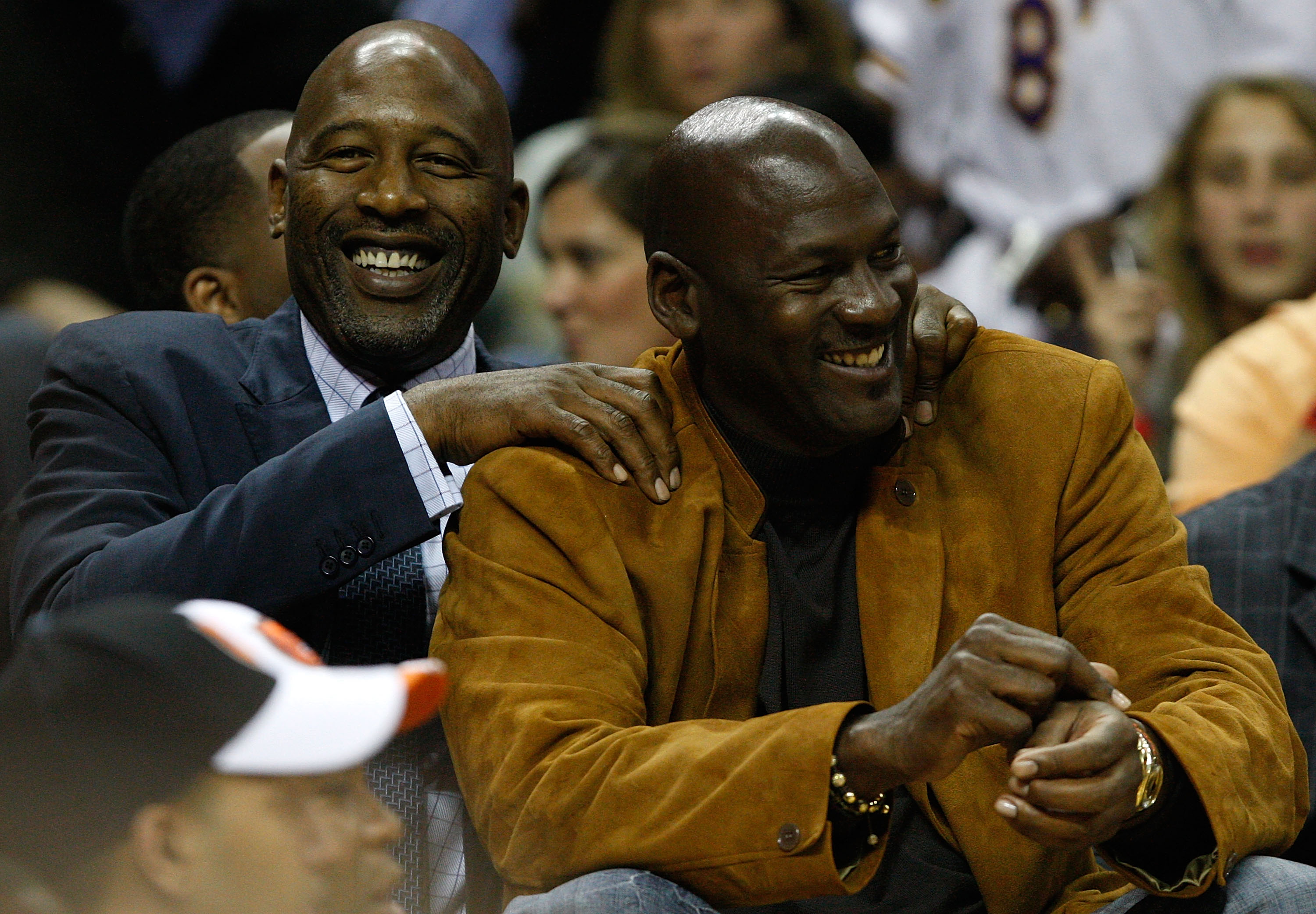 Daniel Green Always Said He Didn't Kill Michael Jordan's Father, and New Documentary May Support His Case