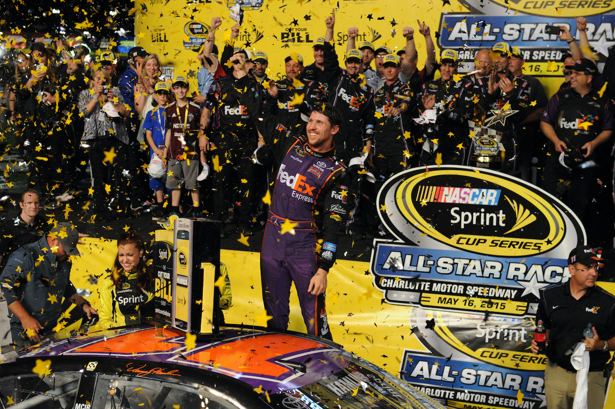 The NASCAR All-Star Race has been a yearly tradition since 1985, but it will be undergoing a series of changes this year to spice it up.