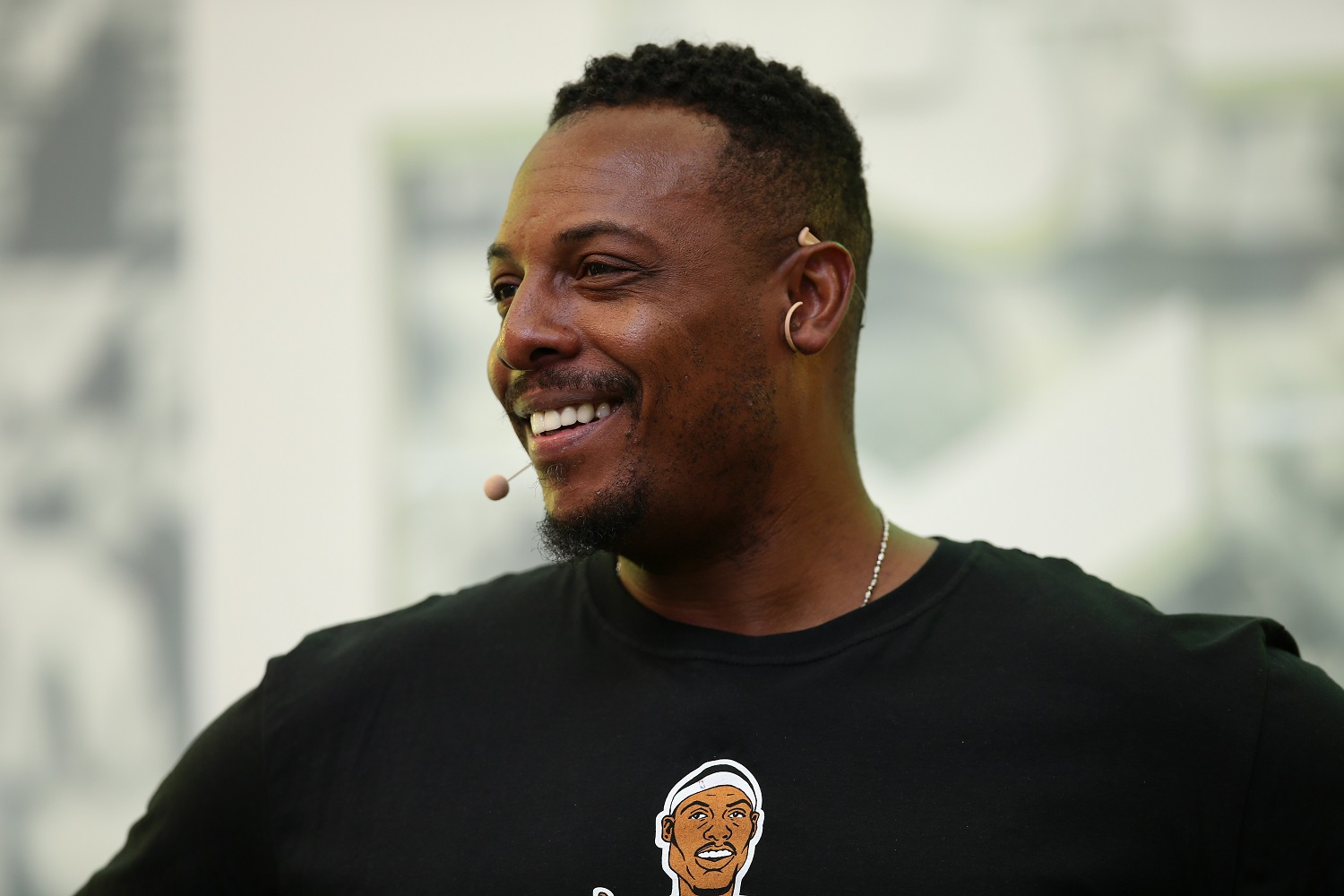 Paul Pierce moved directly into a career as an NBA analyst for ESPN following his retirement as a player. | Jason McCawley/Getty Images