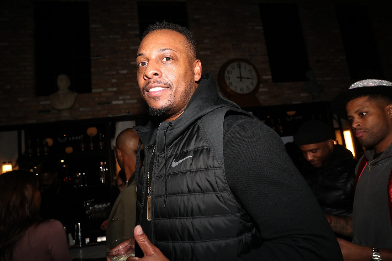 Paul Pierce Fires a Parting Shot at ESPN: 'Truth Gonna Bounce Back Like Never Before'