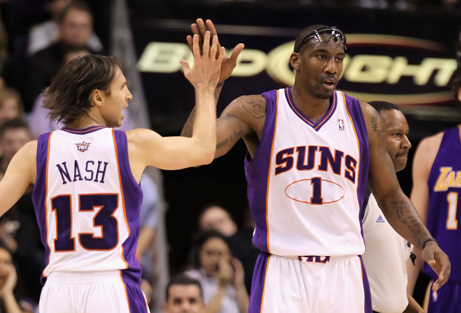 Phoenix Suns Make the NBA Playoffs; How Many Teams Have Missed the Postseason for More Than a Decade?