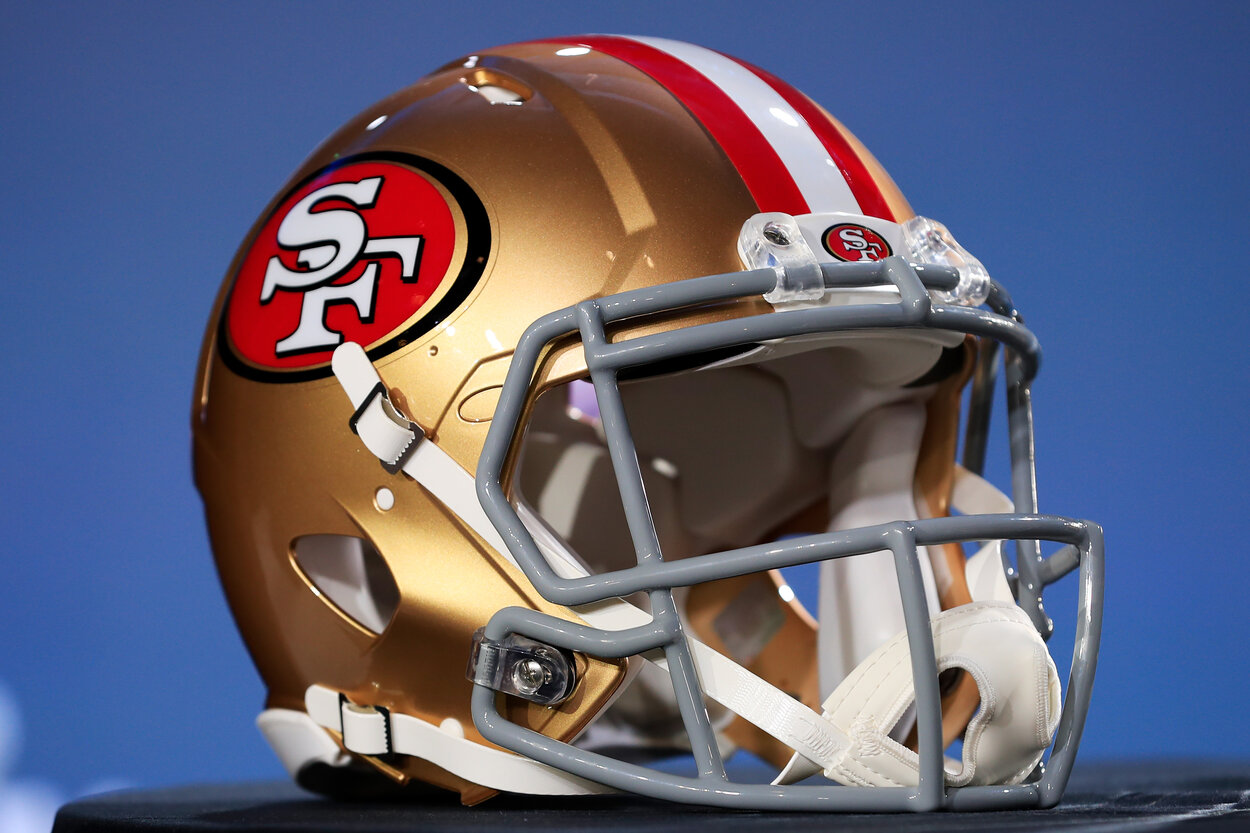 When Did the San Francisco 49ers Last Draft a Quarterback in the First Round?