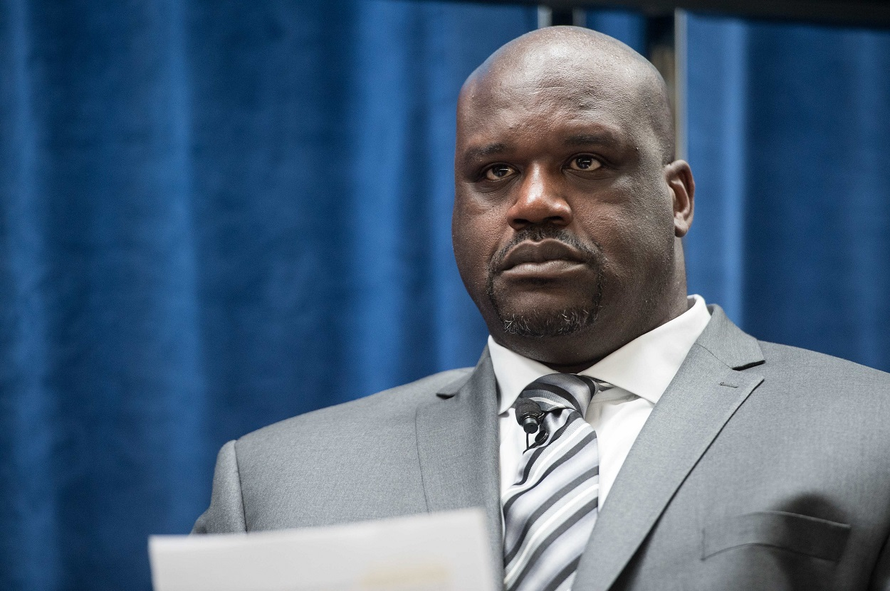 Shaquille O'Neal Admits His Worst Business Investment Lost Him 'A Lot of Money'