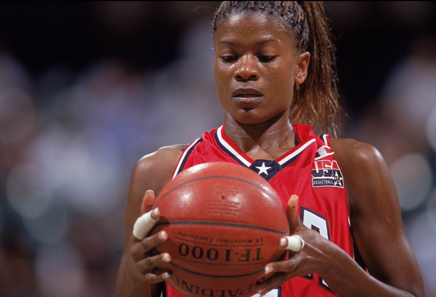 The Female Michael Jordan Made a Fortune in the WNBA Before it Disappeared