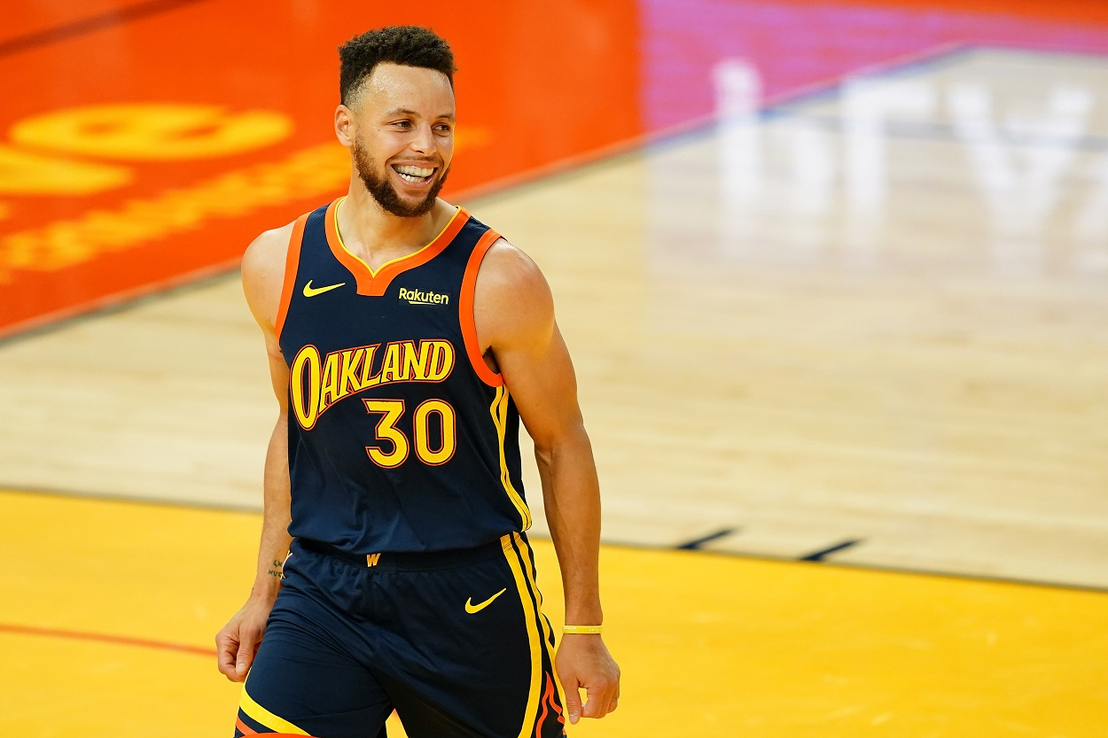 Stephen Curry Delivers Blunt Response to His NBA MVP Chances