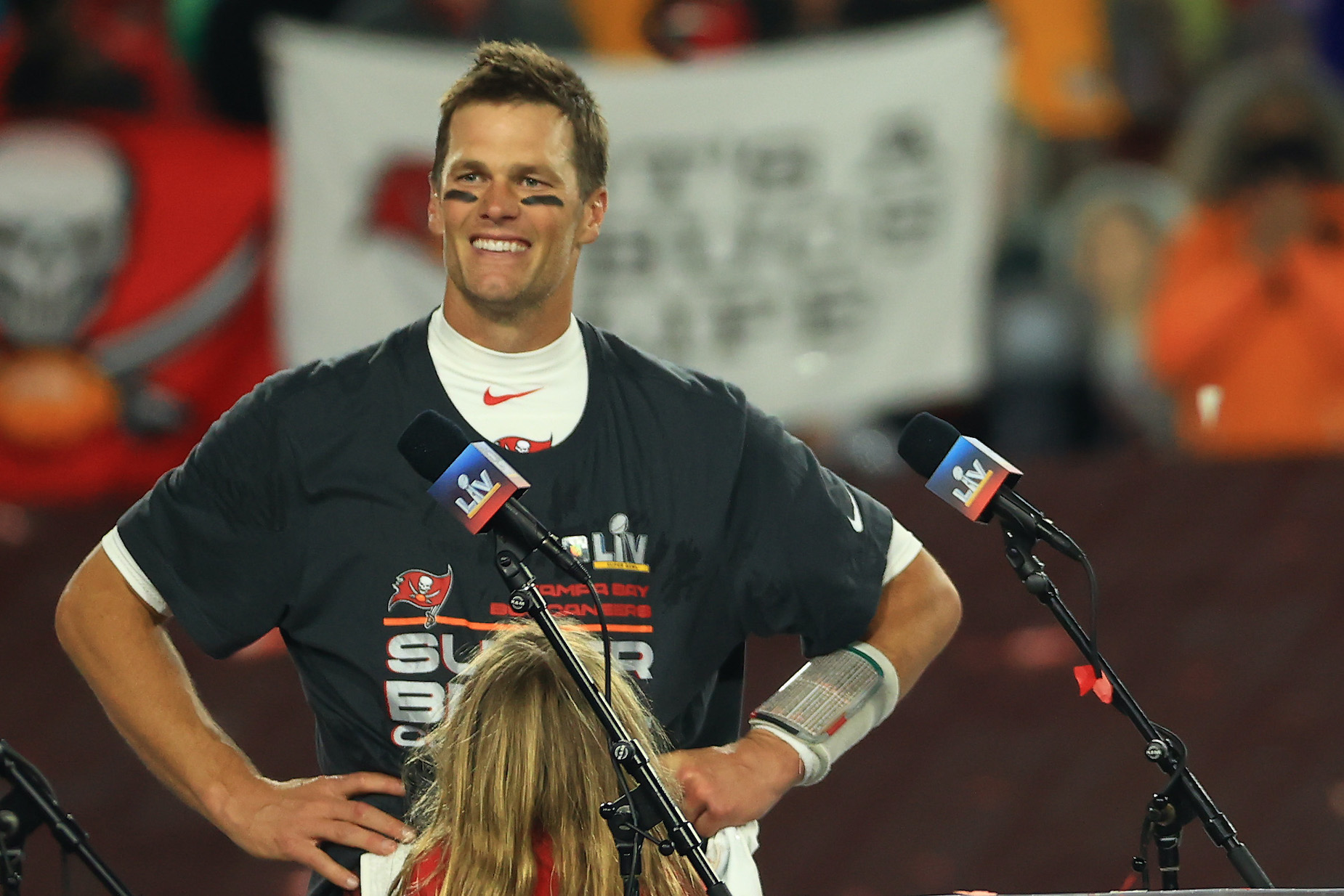 Tom Brady Just Gave Tampa Bay Buccaneers Fans a Promising Update Ahead of the 2021 NFL Season
