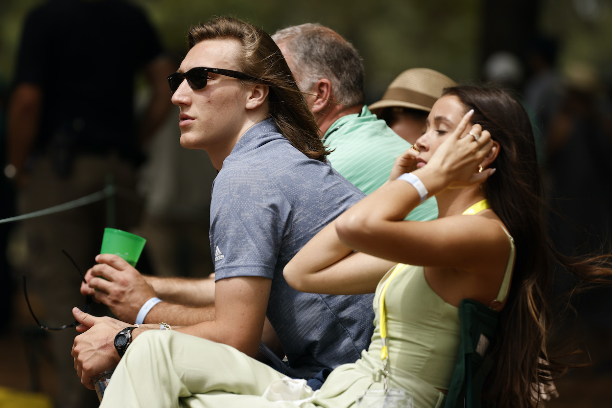 Trevor Lawrence's Wife Is Worried His NFL Stardom and Newfound Riches Will Put an End to Their $3 Tradition