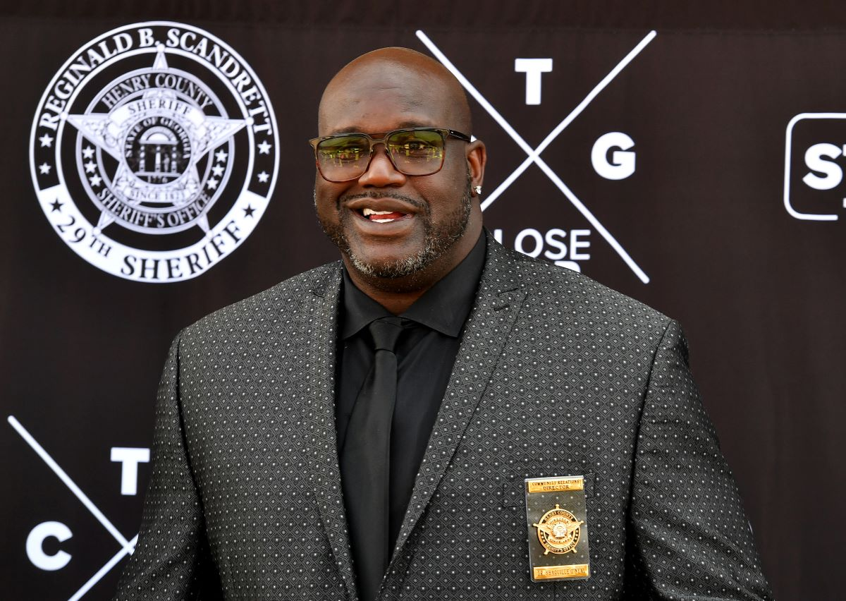 Shaquille O'Neal Loaned a 4-Time NBA Champion $70,000 and Didn't Ask For It Back