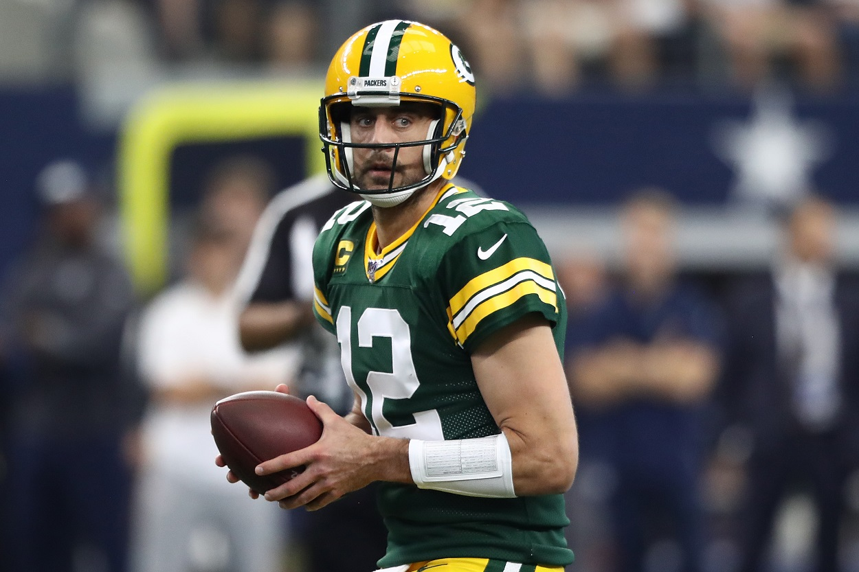 Aaron Rodgers Must Face the Reality That the Packers Won't Bend to His Will