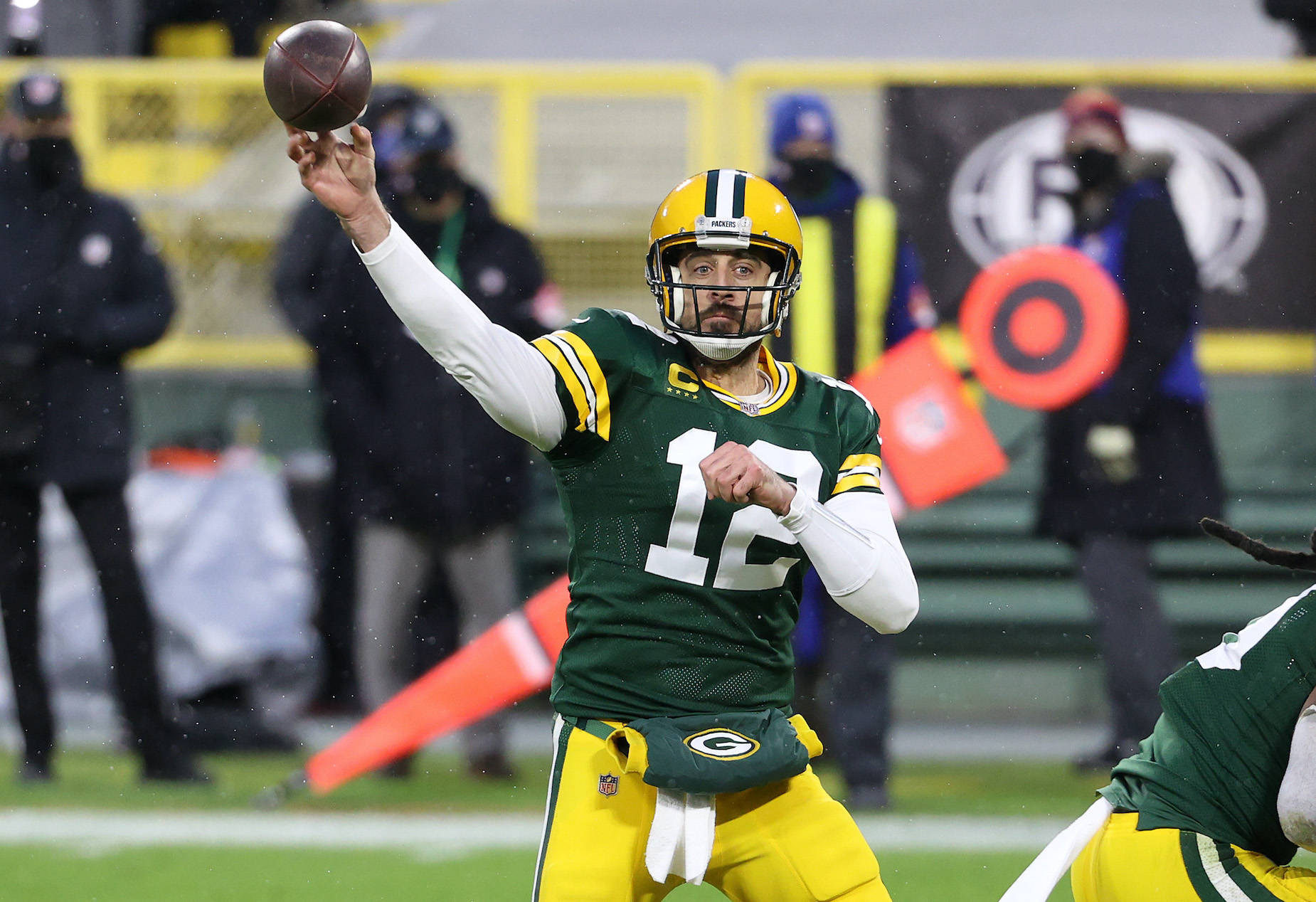 Aaron Rodgers Could Cost the Green Bay Packers Millions of Dollars They Don't Have to Spend in Addition to Ruining their Super Bowl Chances
