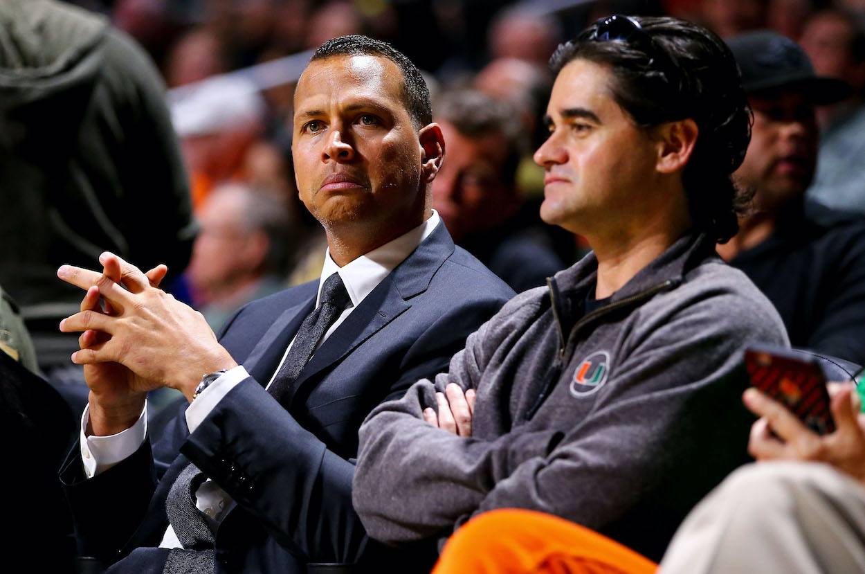 Is Alex Rodriguez Going to Buy the Minnesota Timberwolves for $1.5 Billion or Not?