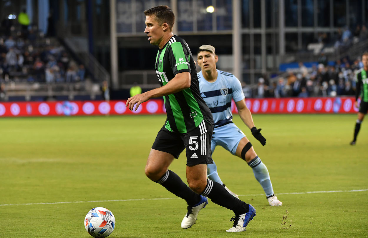 Josh Wolff Makes Surprising Admission About Austin FC's Lack of Preparation For Scenario That Played Out in Loss to Sporting KC