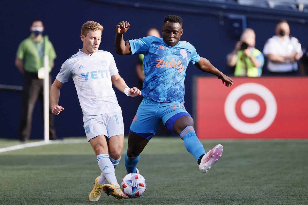 Austin FC Earns a Tough Point in Scoreless Draw on Road Against League's Best Club in Seattle