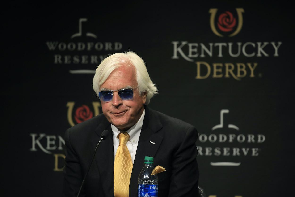New York Bans Bob Baffert from Belmont for Horse-Drugging Scandal