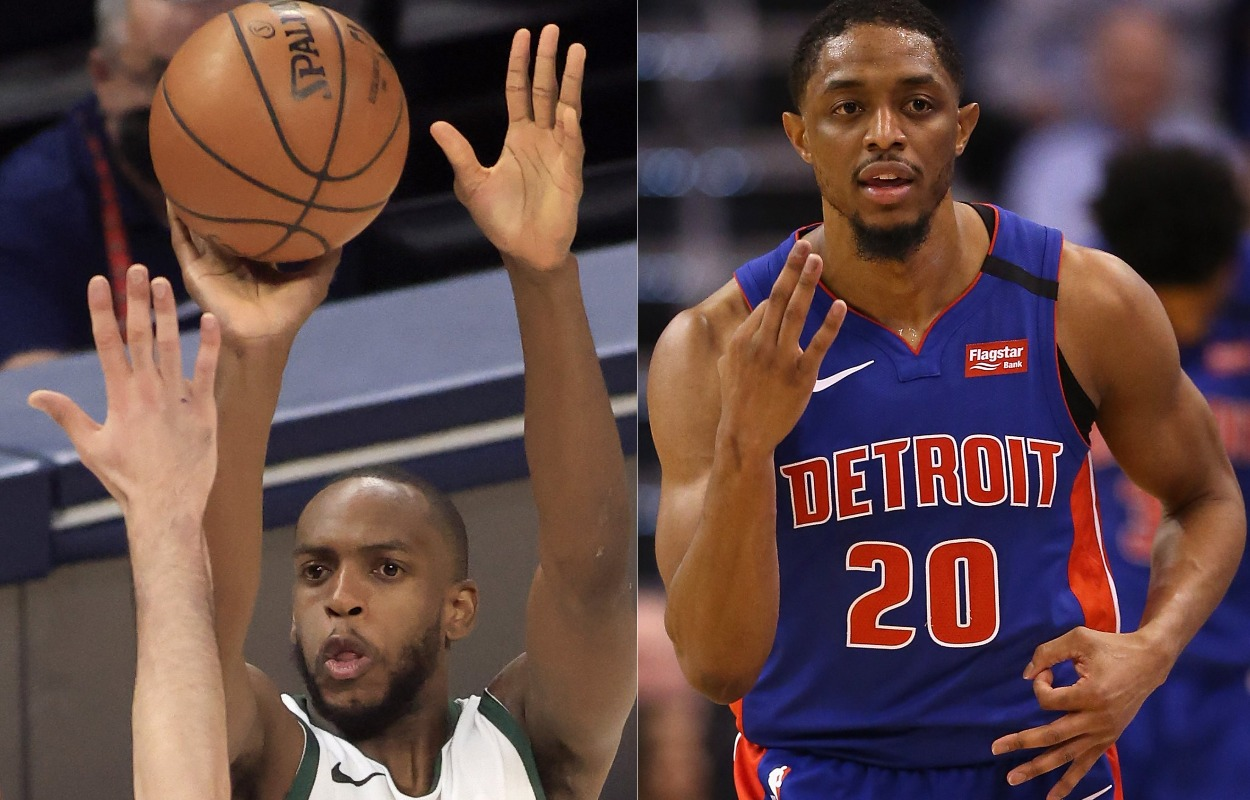 If Khris Middleton Wins an NBA Title, He and the Bucks Owe Brandon Knight in a Major Way