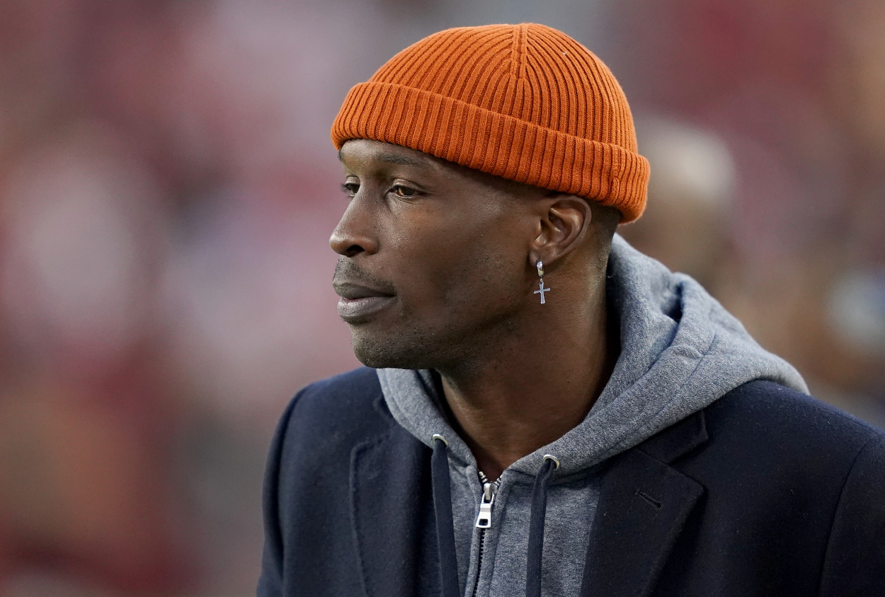 Chad Johnson's Shocking $1 Million Boxing News May Land Him in the Spotlight With Floyd Mayweather