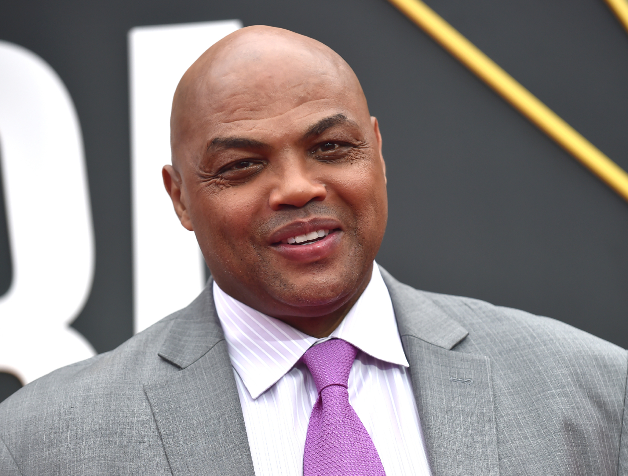 Charles Barkley's Bold Claim Leaves Shaquille O'Neal Almost Speechless: 'You Say the Dumbest Things Sometimes'