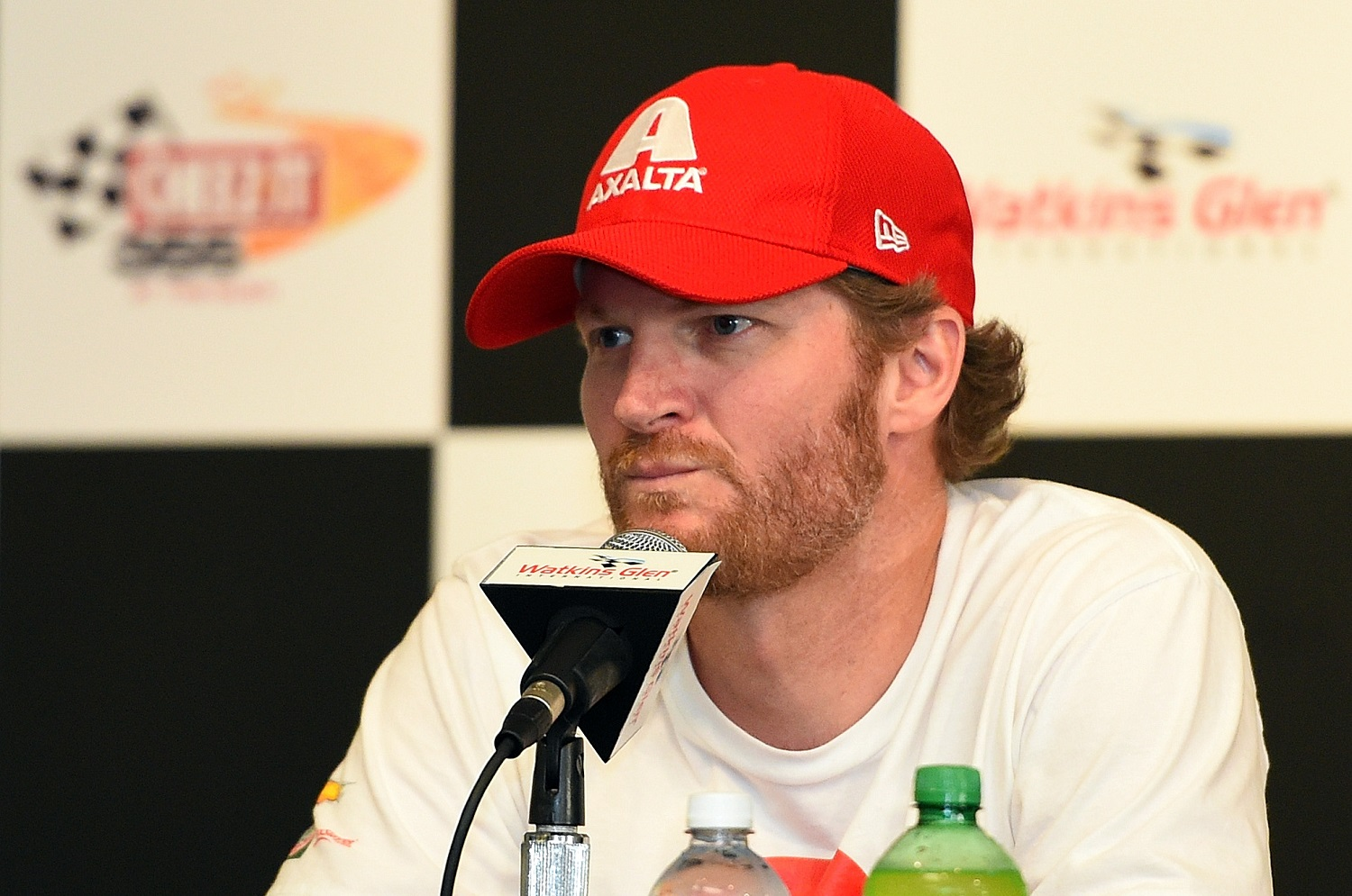 Dale Earnhardt Jr.'s Racing Future Depends Upon a Key NASCAR Change