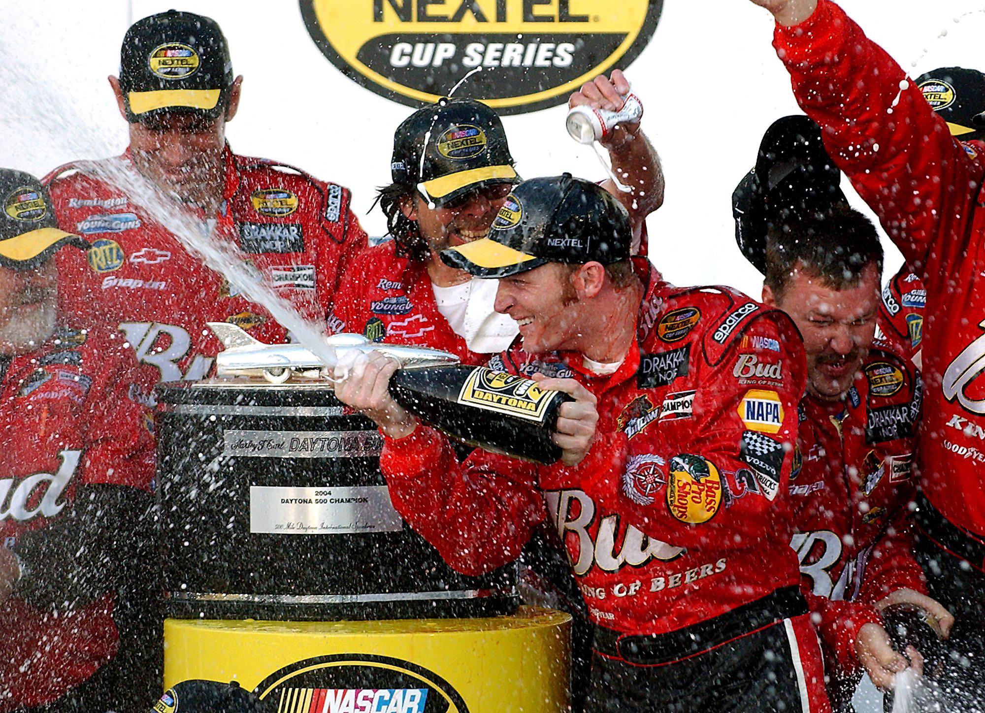 Dale Earnhardt Jr. Explains Why the Daytona 500 Is the Super Bowl of NASCAR