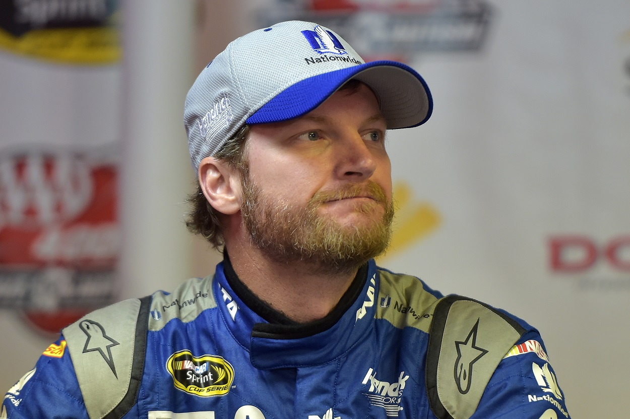 Angry Dale Earnhardt Jr. Blasts New NASCAR All-Star Race Format: 'It's Awful'