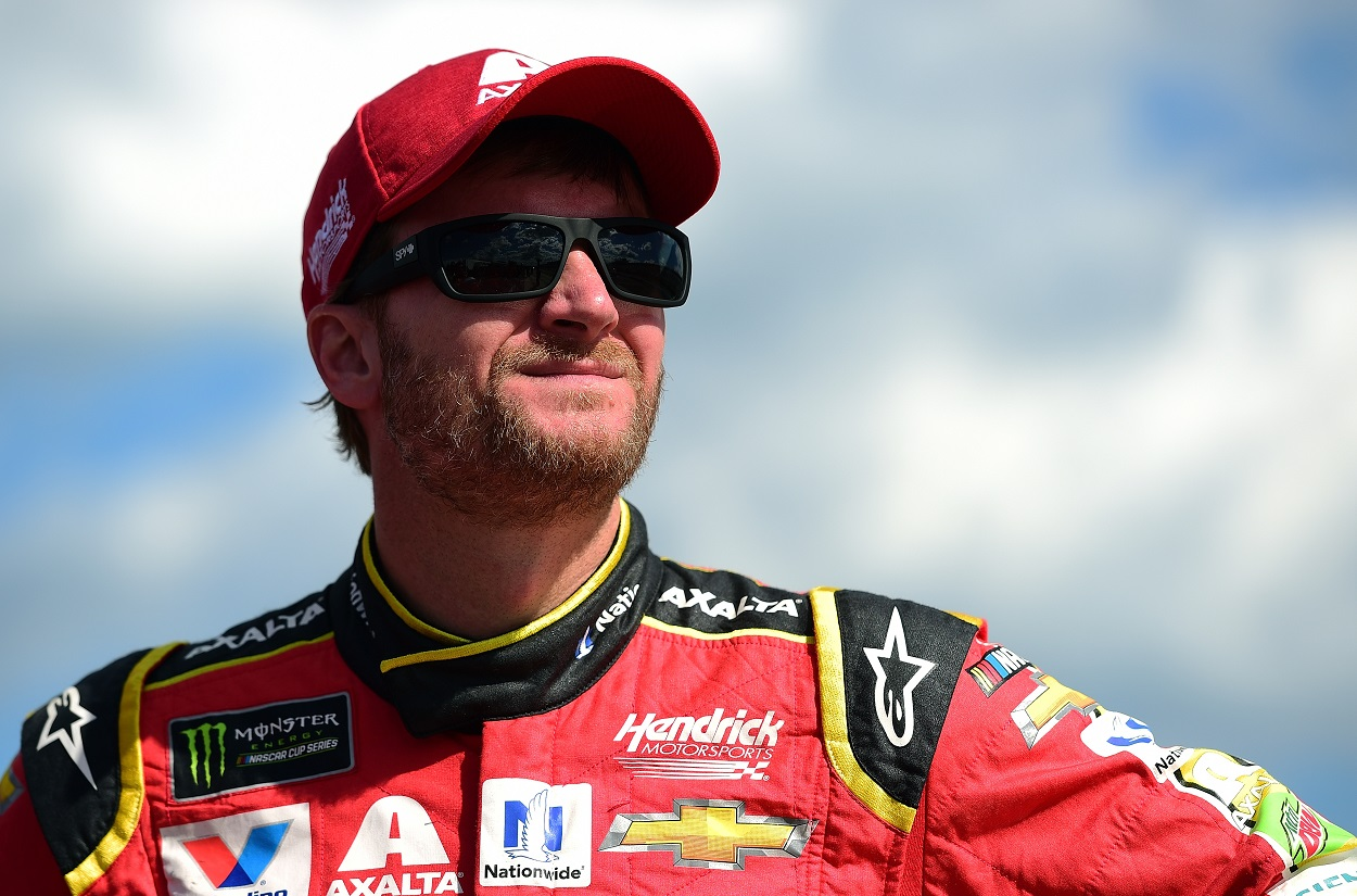 Dale Earnhardt Jr. Confirms He Wants to Race on 1 NASCAR Track Beyond 2021