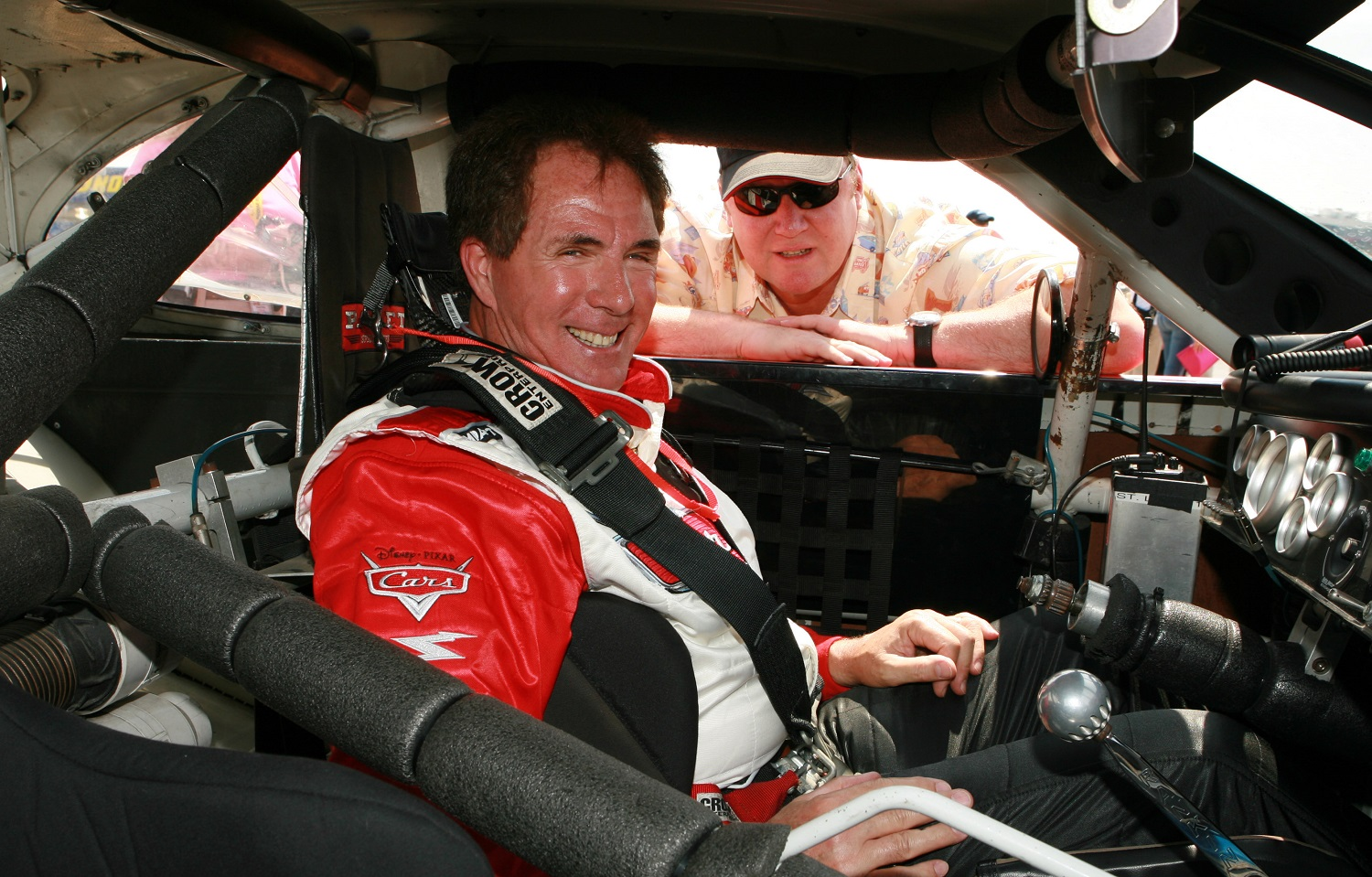 Darrell Waltrip posted a pair of 12-win seasons on his way to 84 career victories in the NASCAR Cup Series. | E. Charbonneau/WireImage for Disney Pictures/Getty Images