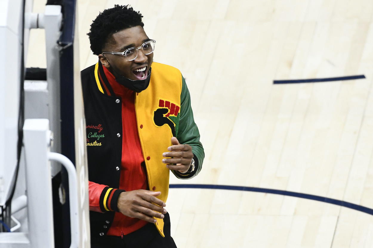 Without Donovan Mitchell, the Utah Jazz Could Face a Historic Upset