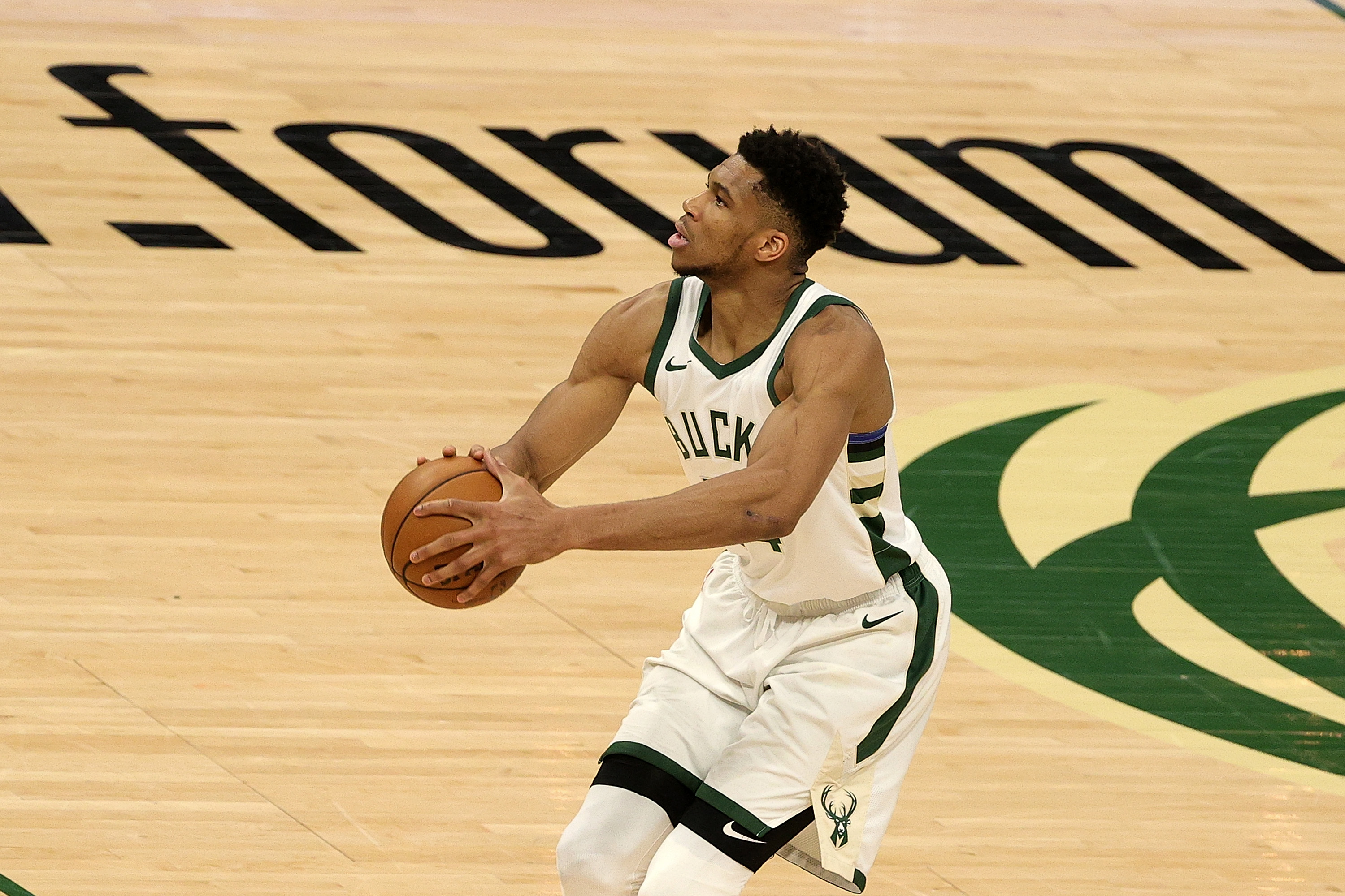 Giannis Antetokounmpo and the Milwaukee Bucks Are Ready for Revenge, and the Miami Heat Shouldn't Be the Only Team Concerned