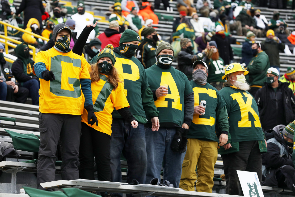 Green Bay Packers Fans Won't Be Jumping for Joy After Latest Reported Move