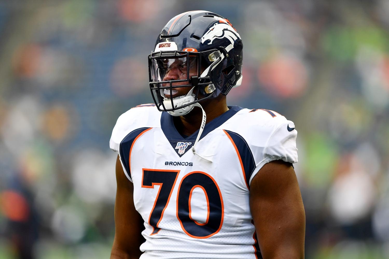 The Denver Broncos Have a $10 Million Problem That Won't Go Away Quietly