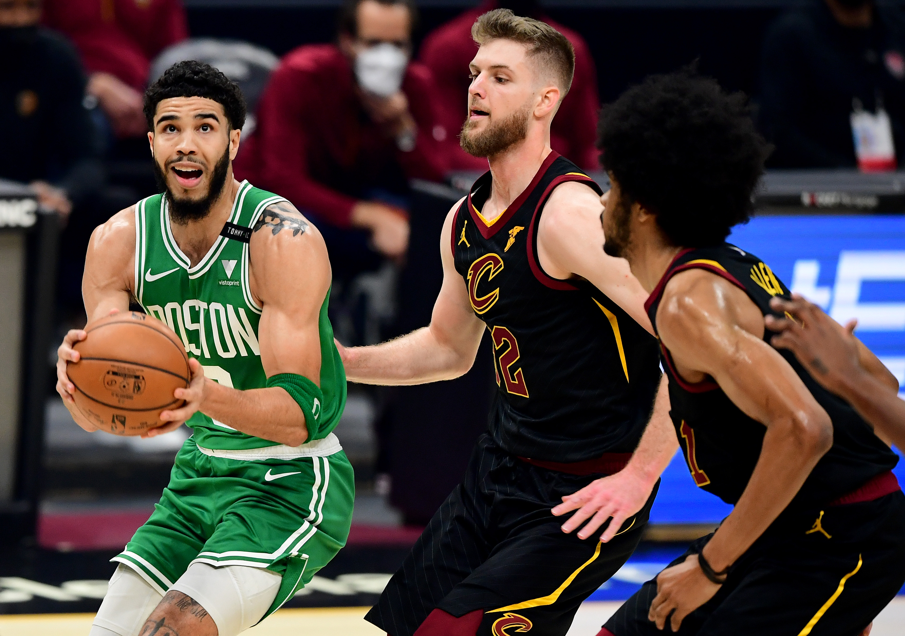 Jayson Tatum Has Been on Fire, but Is He Enough to Give the Boston Celtics Hope?