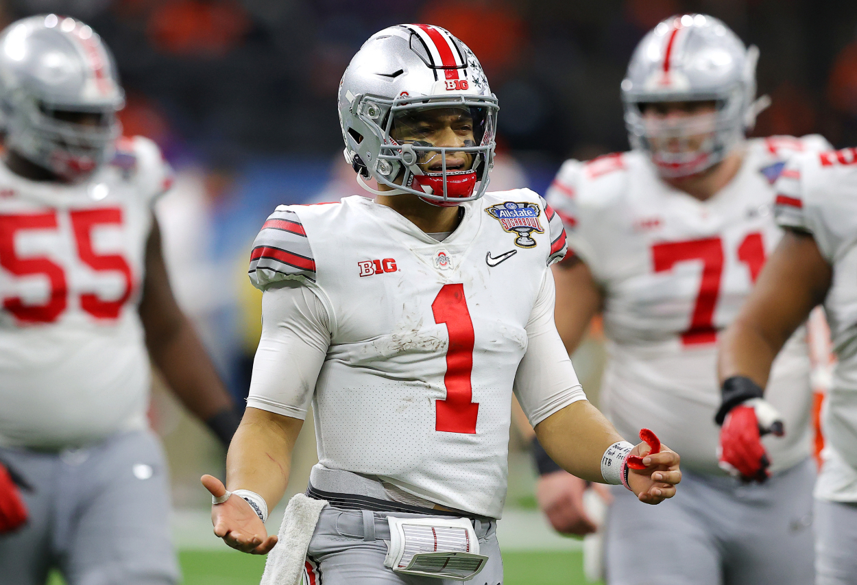 Matt Nagy Reveals What Triggered the Bears' Love for Justin Fields: 'That Was Neat to See'