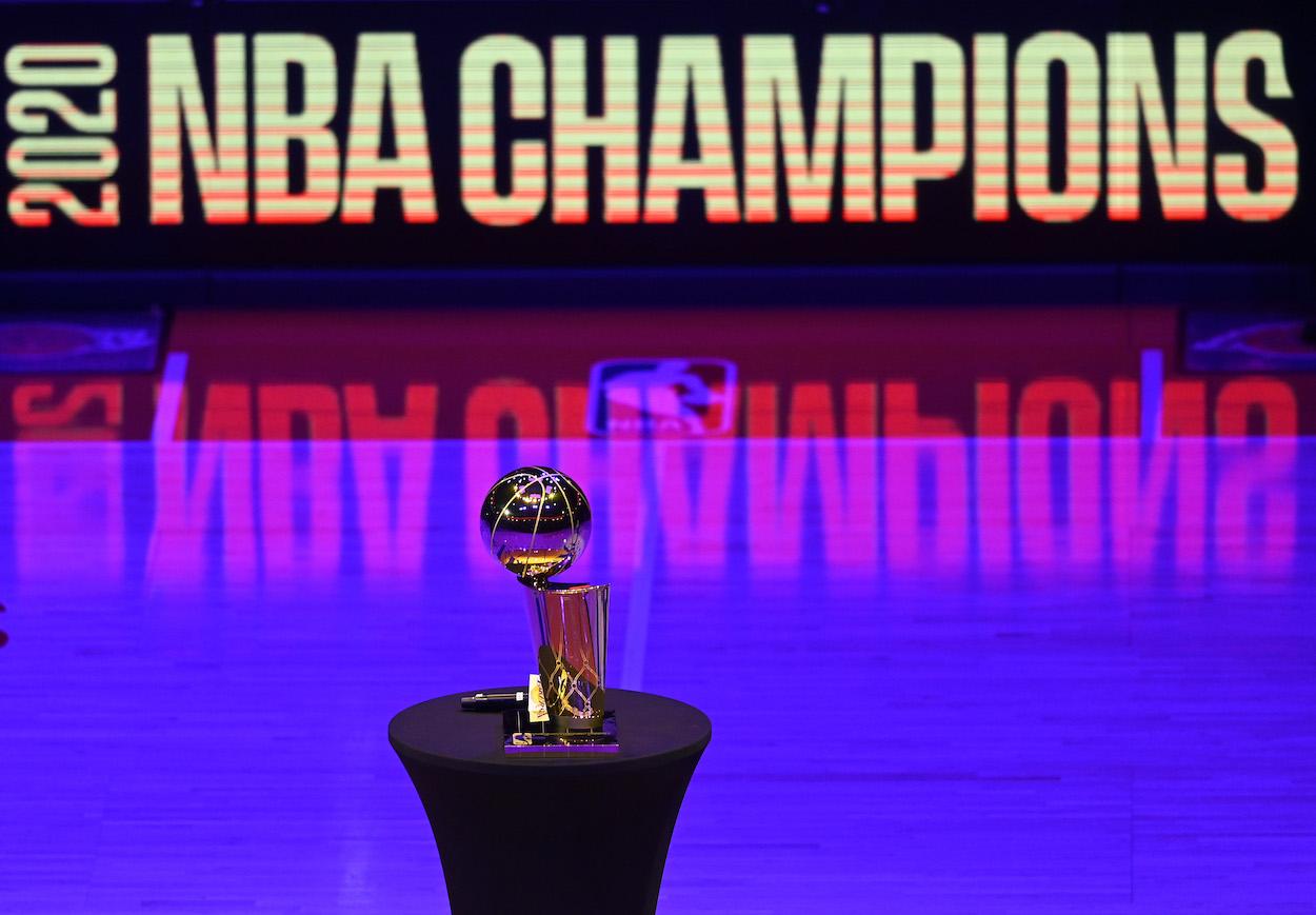 Sportscasting Staff Picks: The 2021 NBA Champion