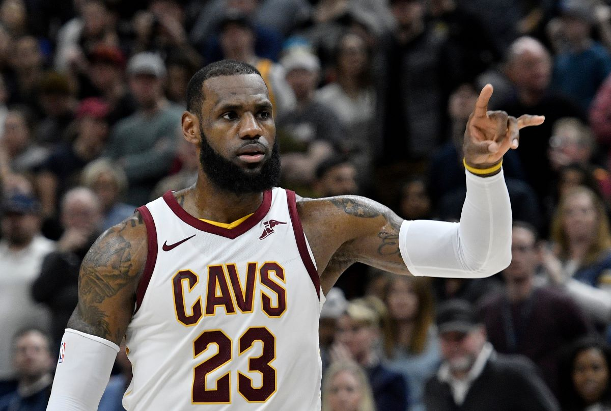 LeBron James Was Spied On by a Teammate on the Cleveland Cavaliers in His Final Season: 'I Was Looking at Everything That He Did'