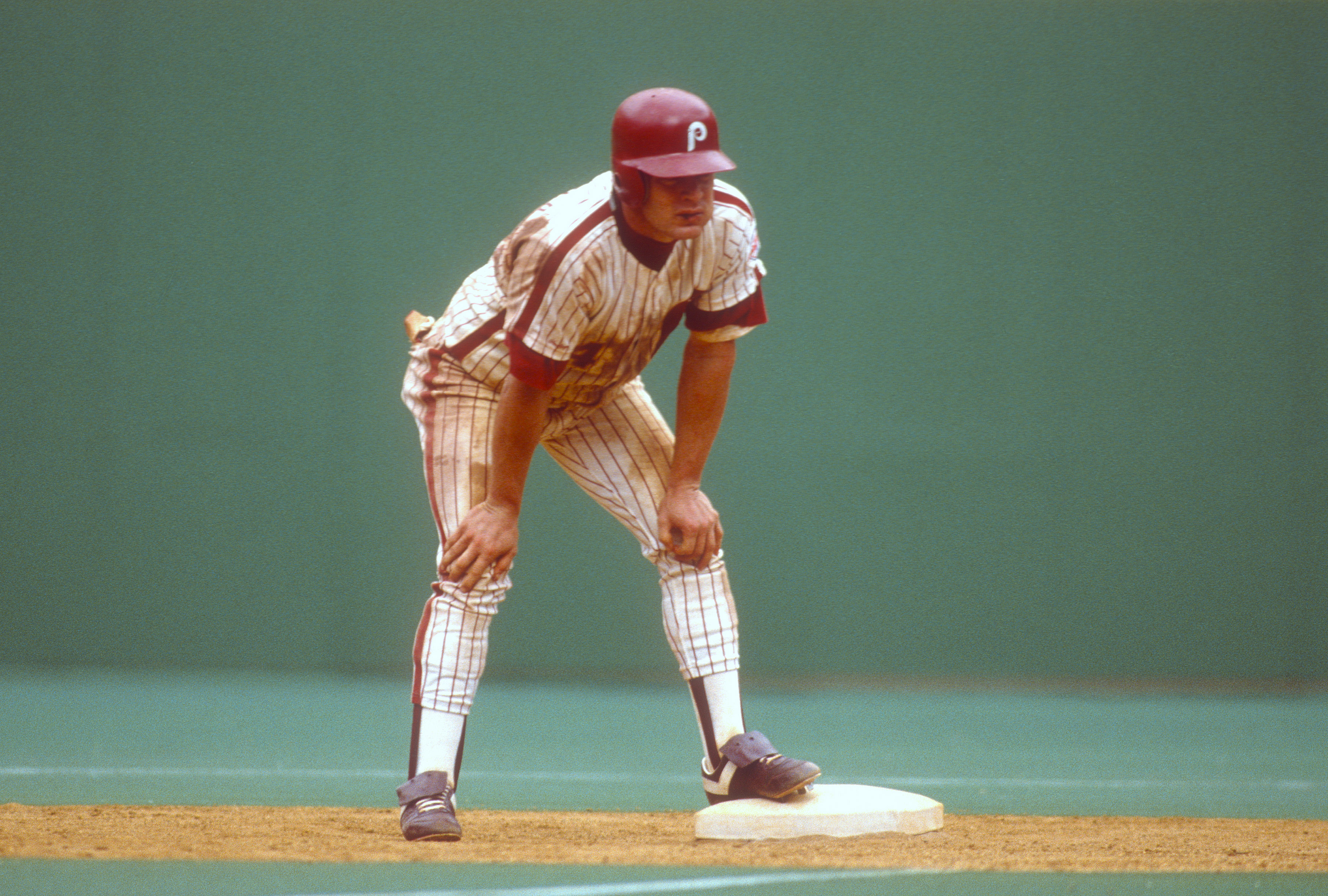 Lenny Dykstra Sets the Bar Pretty Low When Bragging About His Latest 3-Year Run