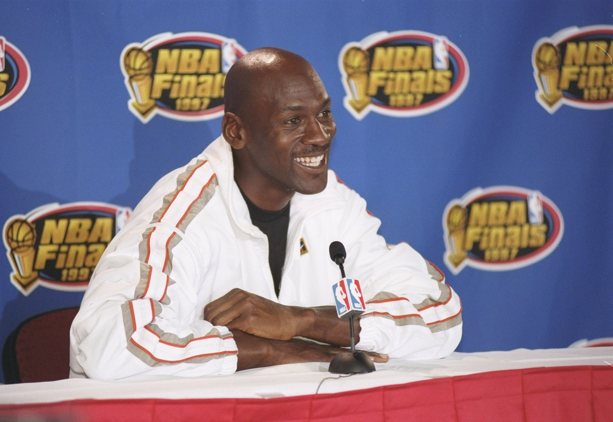 Outside Scottie Pippen, Michael Jordan Eliminated All But 1 of His Dream Team Teammates From the NBA Playoffs During His Career