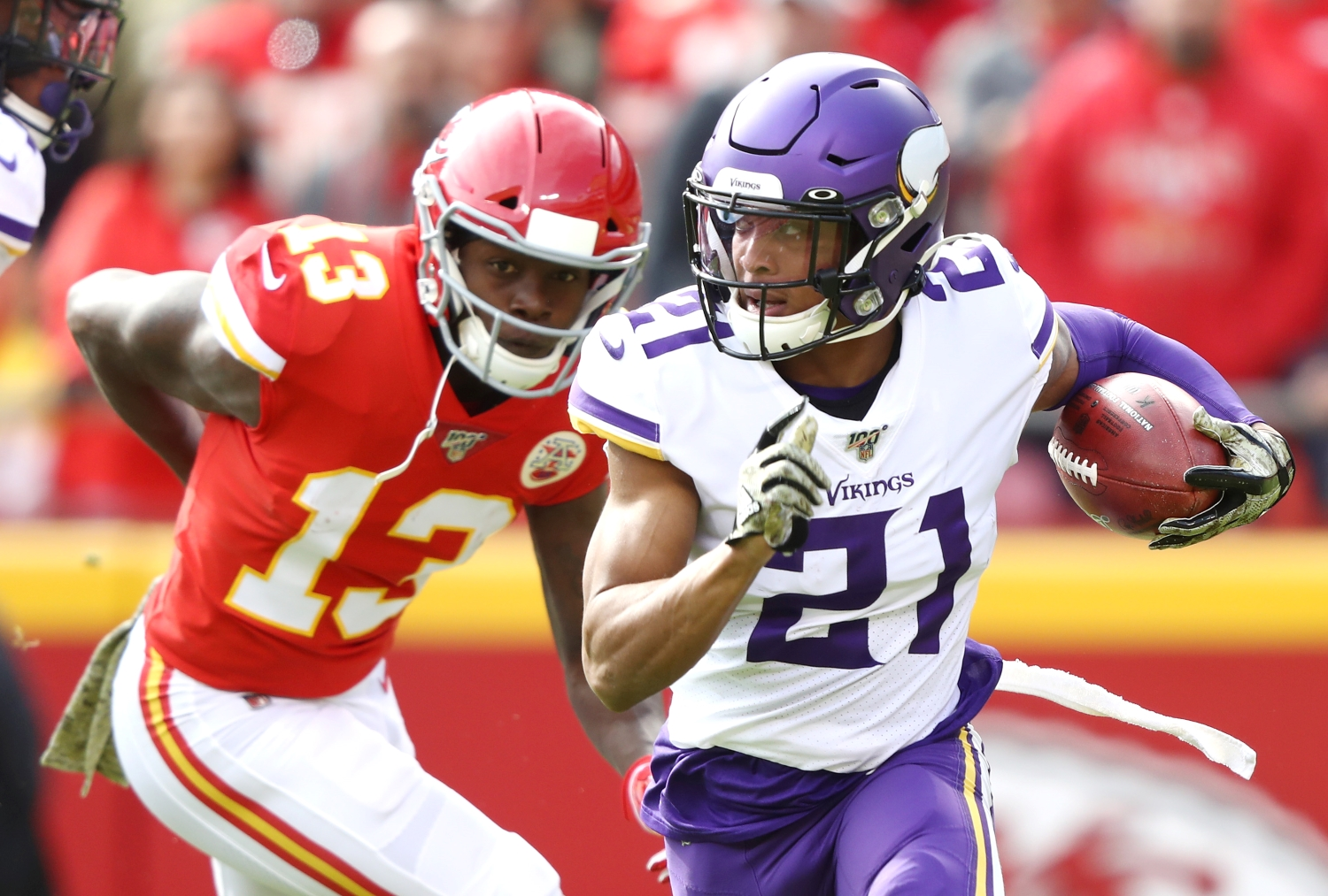 Brett Veach's Latest Low-Risk Move Could Reap Big Rewards for the Kansas City Chiefs