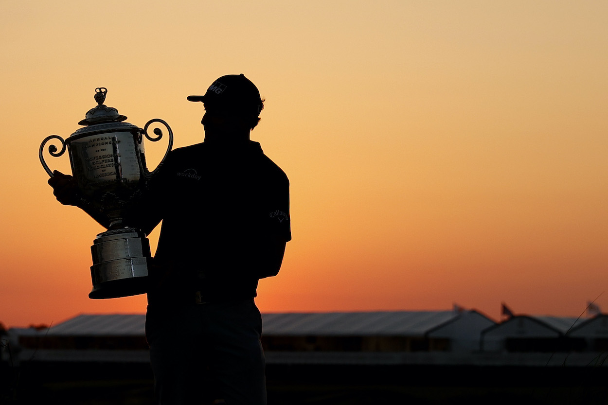 Phil Mickelson Prophetically Predicted His Historic PGA Championship Win Before It Happened