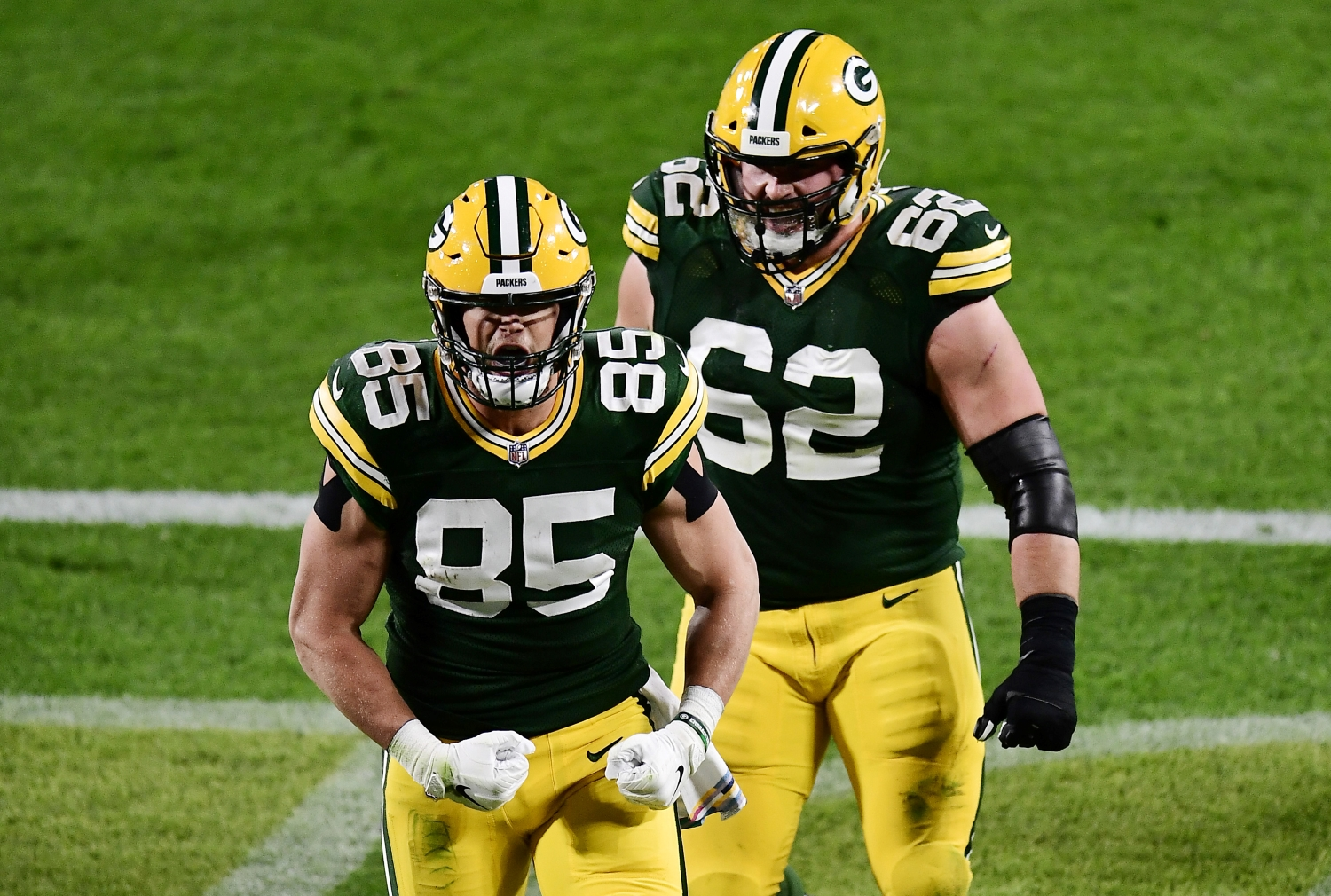 Packers TE Robert Tonyan Officially Secures Life-Changing Raise That Could Lead to Even Bigger Payday