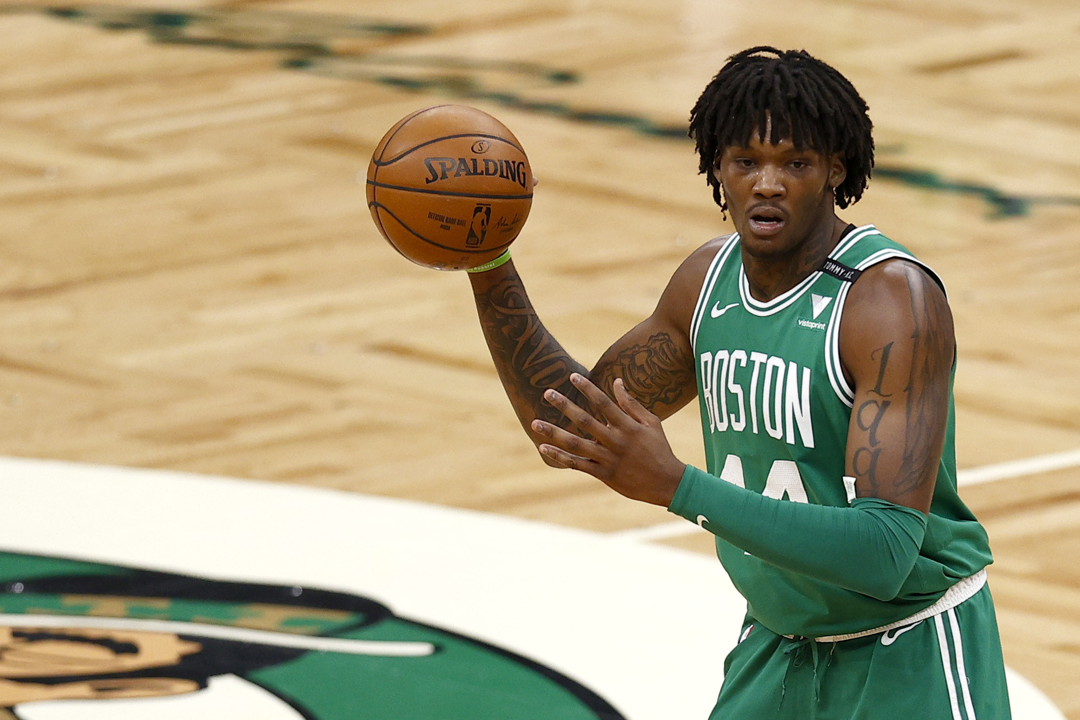 Robert Williams Has Become a Boston Celtics Fan Favorite With Blunt Message After Historic Performance