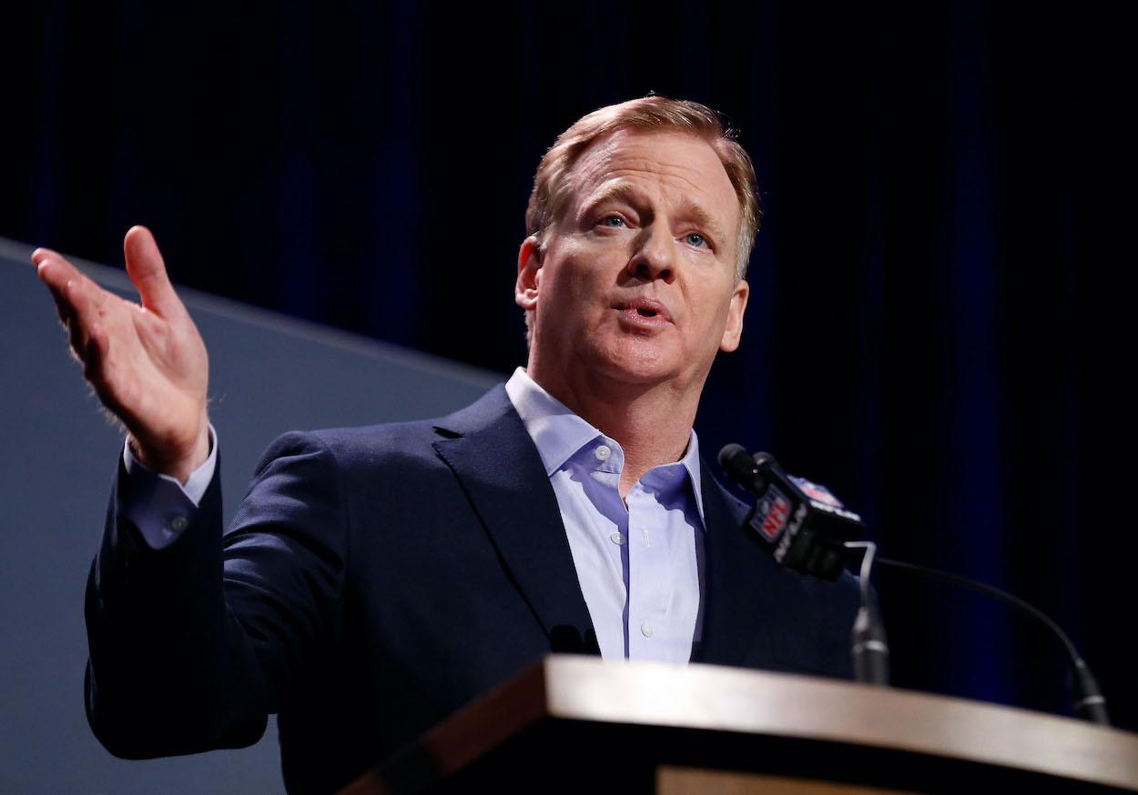 Former Steeler Blasts the NFL for Hypocritical Stance on DK Metcalf Versus Ja'Wuan James