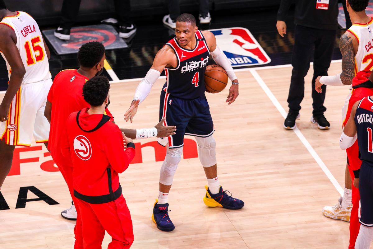 Russell Westbrook Made LeBron James, Jason Kidd, Gary Payton and Magic Johnson Look Foolish By Breaking Oscar Robertson's Triple-Double Record
