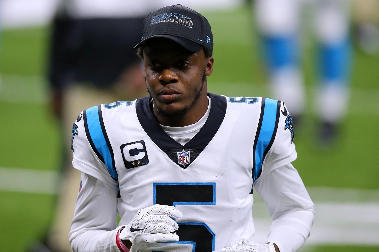 Teddy Bridgewater Sends Shockingly Harsh Parting Shot Toward the Carolina Panthers