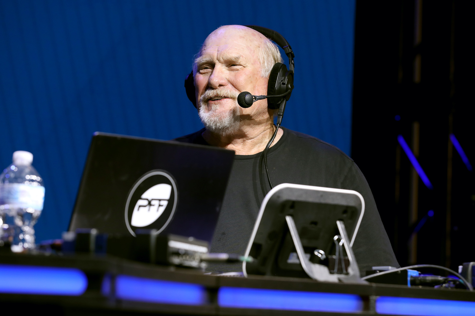 Terry Bradshaw Took Another Shot at Aaron Rodgers With a Biting Backhanded Compliment