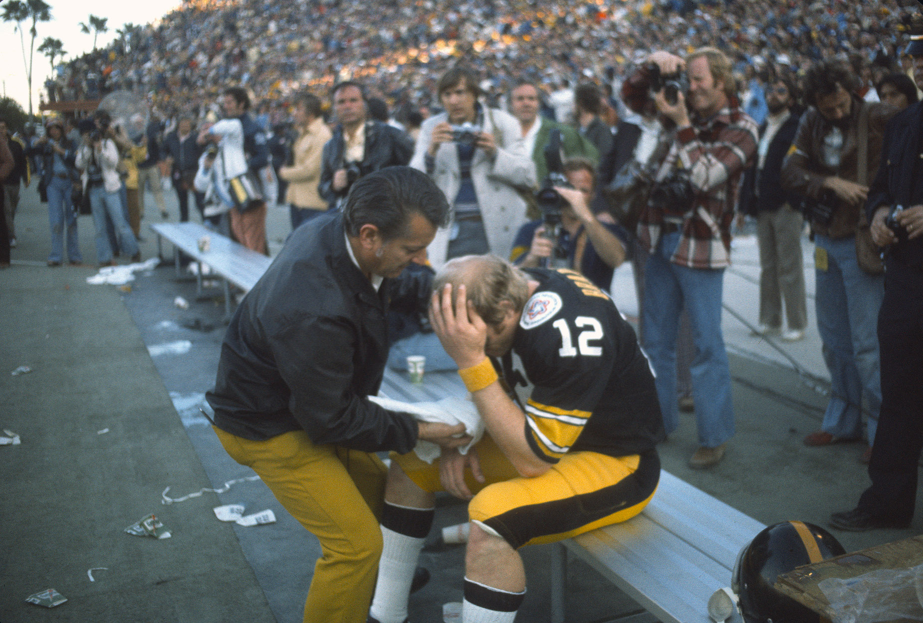 Terry Bradshaw Should Have Considered His Own Past Before Taking a Shot at Aaron Rodgers